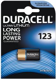 Duracell Ultra Lithium 3V Photo 123