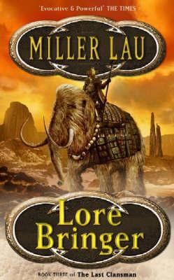 Lore Bringer by Miller Lau image