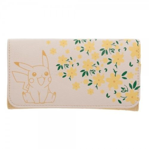 Pokemon: Foral - Flap Wallet image