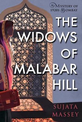 The Widows Of Malabar Hill by Sujata Massey image