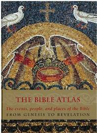 The Bible Atlas