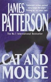 Cat and Mouse (Alex Cross #4) by James Patterson image