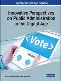 Innovative Perspectives on Public Administration in the Digital Age