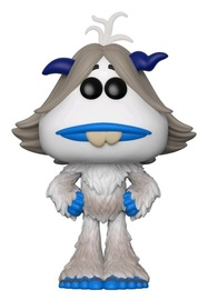 Smallfoot - Fleem Pop! Vinyl Figure