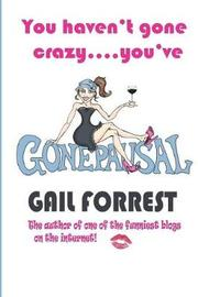 Gonepausal by Gail Forrest image