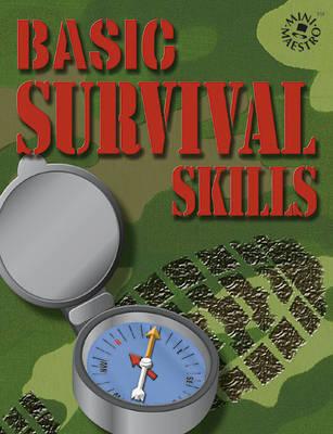 Basic Survival Skills by Mike Jarmain image