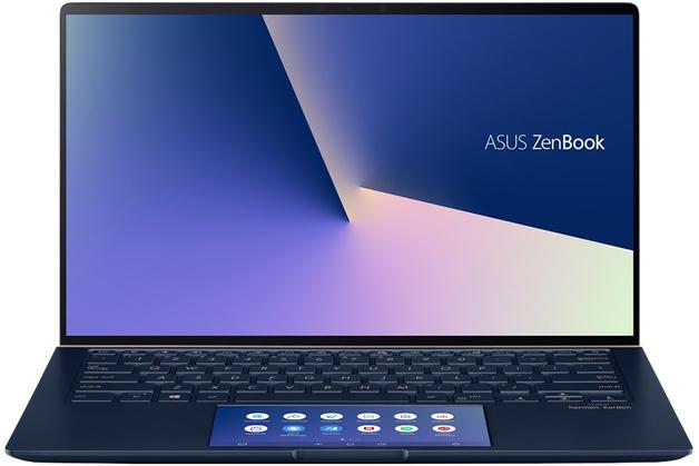 """14"""" ASUS i7 16GB 512GB Zenbook 14"""