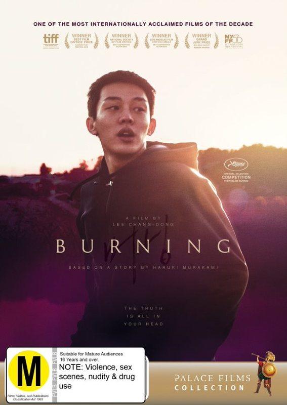 Burning on DVD