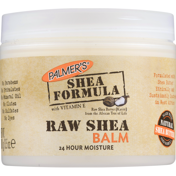 Palmers: Raw Shea Balm (100g)