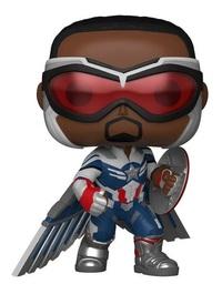 Marvel's Falcon & Winter Soldier: Captain America (Battle Pose) - Pop! Vinyl Figure