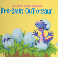 In-o-saur, Out-o-saur by David Bedford image