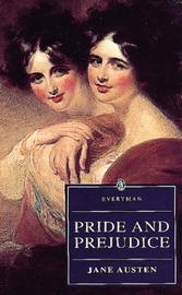 Pride and Prejudice by Jane Austen image