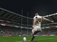 Rugby 06 for Xbox