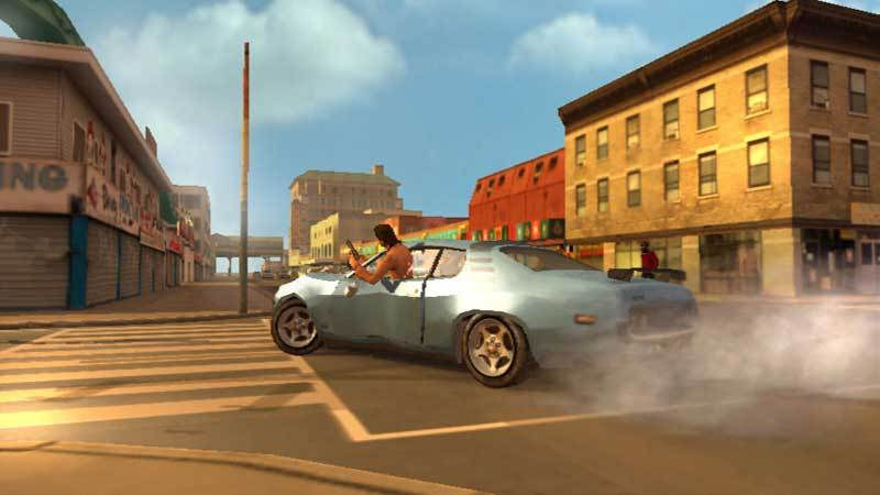 Driver: Parallel Lines for PlayStation 2 image