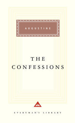 The Confessions by Edmund Augustine image