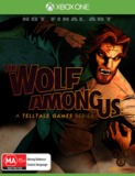 The Wolf Among Us: A Telltale Games Series for Xbox One