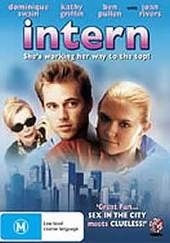 Intern on DVD