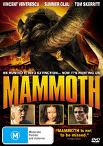 Mammoth on DVD