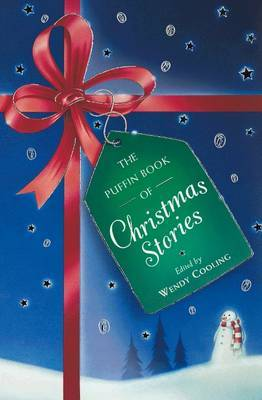 The Puffin Book of Christmas Stories by Wendy Cooling image