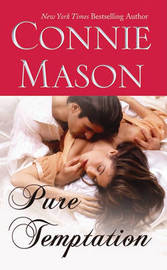 Pure Temptation by Connie Mason image