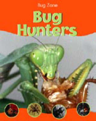 BUG ZONE BUG HUNTERS image