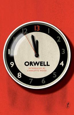 1984 by George Orwell image