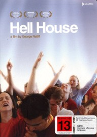 Hell House on DVD image