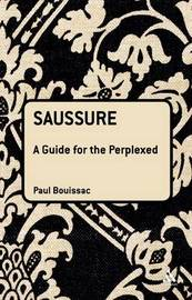 Saussure by Paul Bouissac