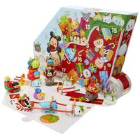 Disney: Tsum Tsum - Advent Calendar Set (Wave 2)