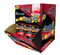 Disney: Cars 3 - Mash'ems Mini-figure (Blind Box)