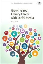 Growing Your Library Career with Social Media by Smith image