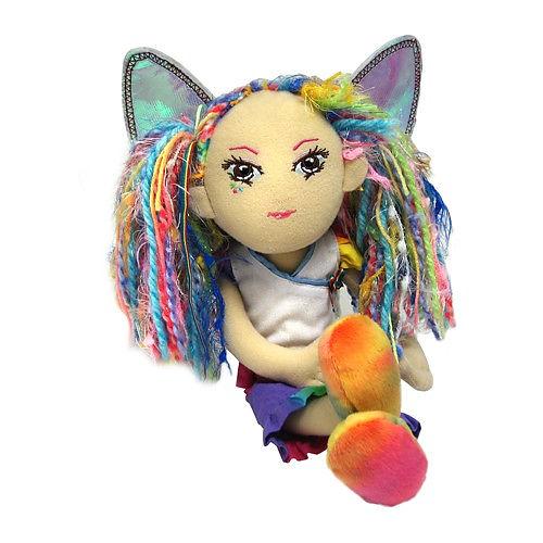 Glo-e Bedtime Sparkle Fairies - Natalie image
