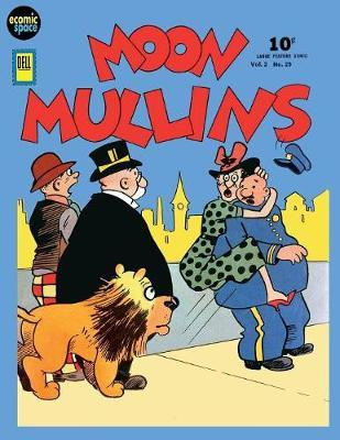 Moon Mullins by Dell Publishing Ing
