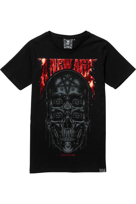 Killstar: New Age T-Shirt - M