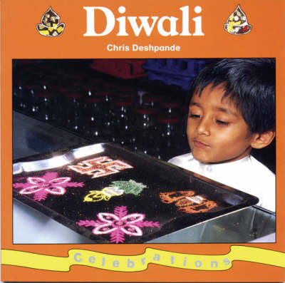 Diwali by Chris Deshpande image