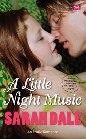 A Little Night Music by Sarah Dale image