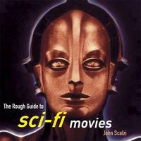 The Rough Guide to Sci-Fi Movies by John Scalzi image