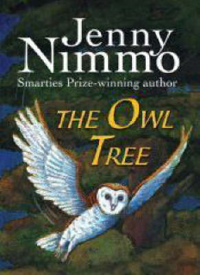The Owl Tree by Jenny Nimmo image
