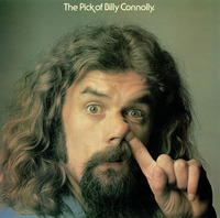 Pick Of Connolly by Billy Connolly image