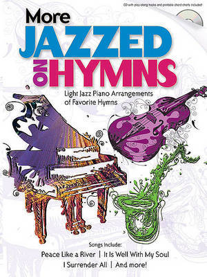 More Jazzed on Hymns image