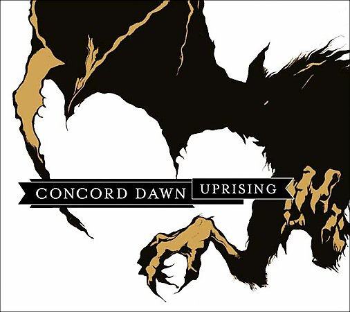Uprising by Concord Dawn