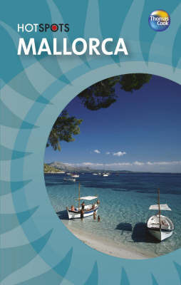 Mallorca by Tony Kelly