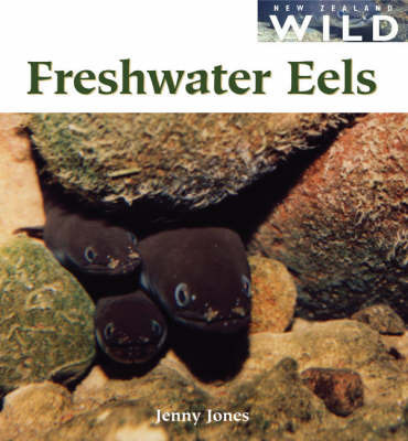 Freshwater Eels by J.Jones