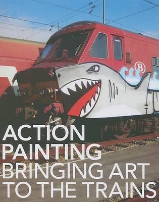 Action Painting by Gingko Press