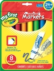 Crayola - My First Washable Markers