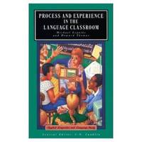 Process and Experience in the Language Classroom by Michael Legutke image