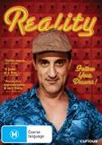 Reality DVD