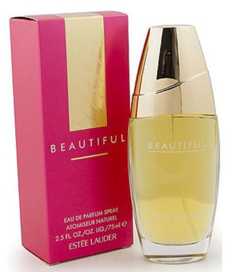 Estee Lauder - Beautiful Perfume (75ml EDP)