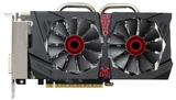 Asus STRIX R7 370 OC 2GB Graphics Card