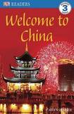 Welcome to China by Caryn Jenner